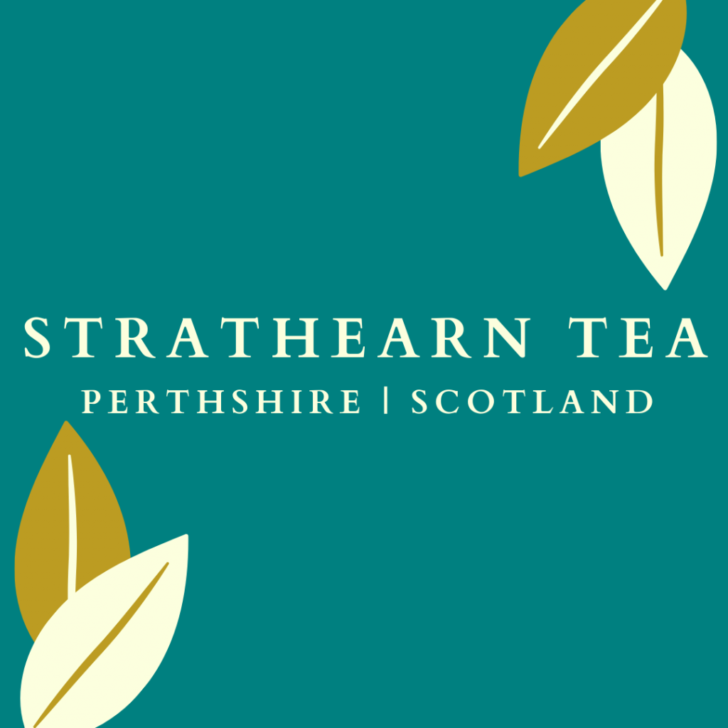 Strathearn Tea