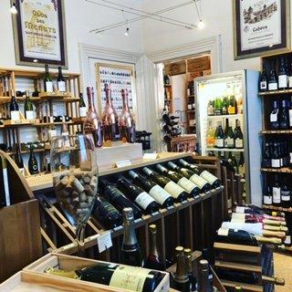 Harrisons Fine Wines