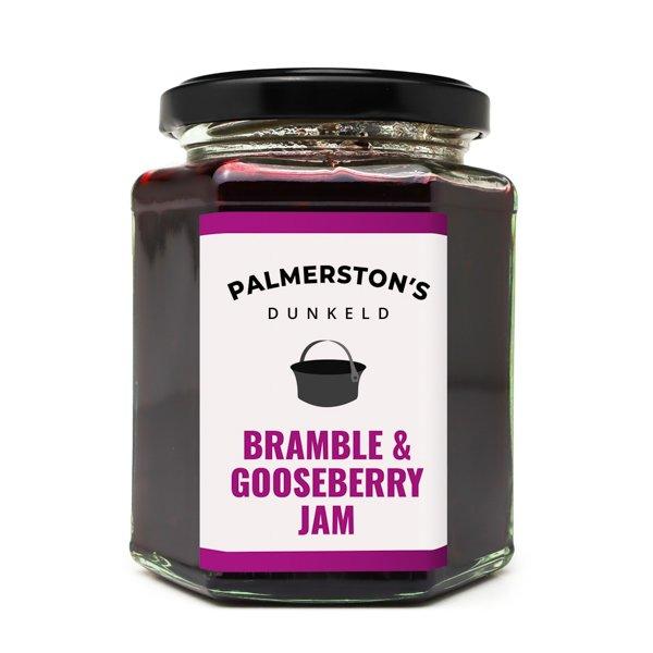 Palmerstones Jam